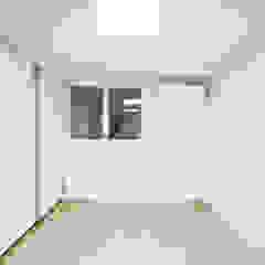 압구정 현대 아파트 인테리어 리모델링(52py) by 바나나웍스 모던 우드 우드 그레인