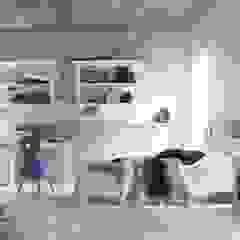 scandinavian  by La cameretta + le matrimoniali, Scandinavian