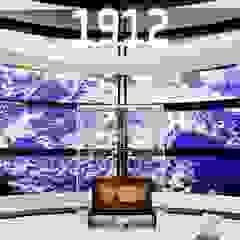 Eclectische musea van Marius Schreyer Design Eclectisch