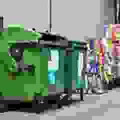 Waste Disposal Rubbish Removal Hampstead Ltd.