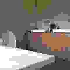 Adecuación de Baño Baños de estilo moderno de TRES52 S.A.S Moderno