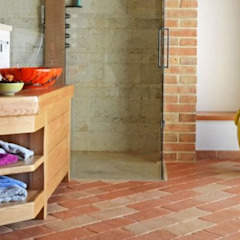 by Terrecotte Europe Mediterranean Tiles