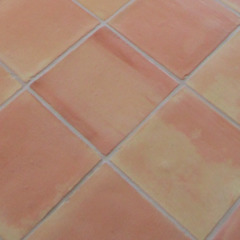 Handcrafted terracotta: product of passion - handcrafted terracotta floor tiling Mediterrane exhibitieruimten van Terrecotte Europe Mediterraan Tegels