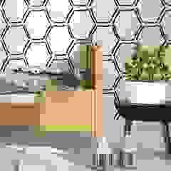 Tapety dla dzieci i młodzieży - KOLEKCJA JUST SIMPLE od Humpty Dumpty Room Decoration Skandynawski