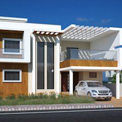 by Cfolios Design And Construction Solutions Pvt Ltd Classic