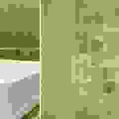 Handcrafted terracotta: product of passion - handcrafted terracotta wall tiling Mediterrane exhibitieruimten van Terrecotte Europe Mediterraan Tegels