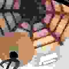Handcrafted terracotta building materials for renovation and restoration من Terrecotte Europe بحر أبيض متوسط ألواح خشب مضغوط