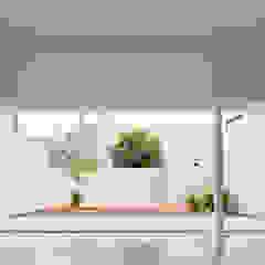 توسط PONT consultori d'arquitectura مدیترانه ای چوب Wood effect