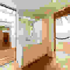 من 一級建築士事務所haus إسكندينافي خشب Wood effect