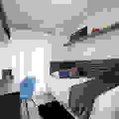 by Aline Dinis Arquitetura de Interiores Modern MDF