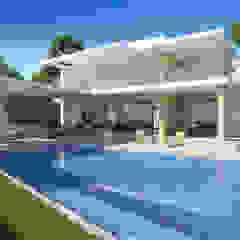 من Chiarri arquitectura بحر أبيض متوسط