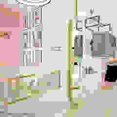 Zola Zulu Store Kantor & Toko Gaya Skandinavia Oleh Multiline Design Skandinavia