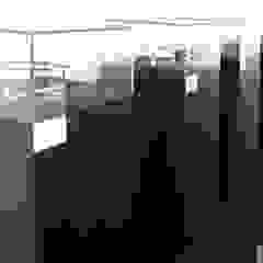 Technical Center Coficab Portugal Centros de exposições modernos por Atelier Maurício Vieira Moderno