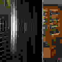 Nobre Vinhos & Tal Espaços de restauração clássicos por Atelier Maurício Vieira Clássico