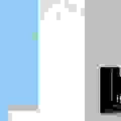 Casa La Paya Portas e janelas minimalistas por Danilo Barbosa Minimalista