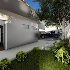 Lazer e casa juntos! por realizearquiteturaS Tropical