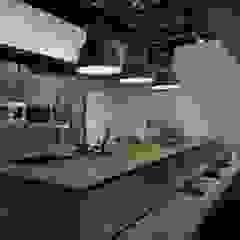 POLİMER DECOR Mermer Masa Mutfak Ve Banyo Tezgahları Uygulama Merkezi KitchenCabinets & shelves Wood Brown