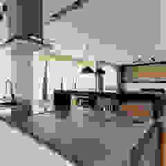 POLİMER DECOR Mermer Masa Mutfak Ve Banyo Tezgahları Uygulama Merkezi KitchenCabinets & shelves Wood Wood effect
