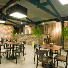 JCWK arquitetura (jancowski arquitetura) ร้านอาหาร