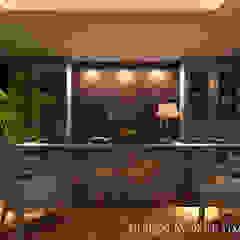Koloniale kantoorgebouwen van PART TIME DECORATION&DESIGN&ART Koloniaal