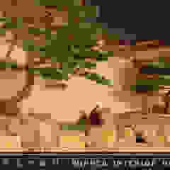 من 贏特室內裝修工程有限公司 Winner Interior Design أسيوي
