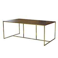 modern  by Dezaro ~ Decor and Furniture, Modern Wood Wood effect