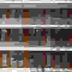 Moderne Häuser von TEKTON architekten Modern