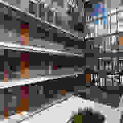 Moderner Garten von TEKTON architekten Modern