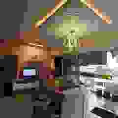 Thumbnail Design Studio Modern Living Room