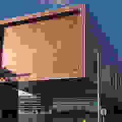 by TEKTON architekten Modern