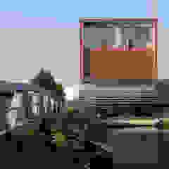 Modern office buildings by TEKTON architekten Modern