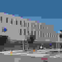 Modern offices & stores by TEKTON architekten Modern
