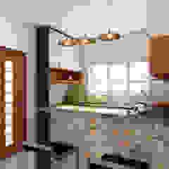 من S Squared Architects Pvt Ltd. إستوائي