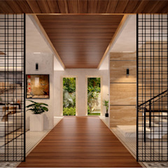 de The Page Interior & Design Asiático