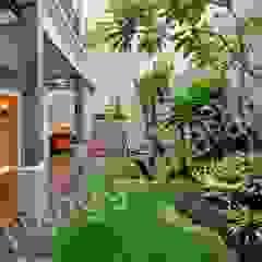 por Tukang Taman Surabaya - Tianggadha-art Tropical