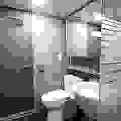 Modern bathroom by 한 인테리어 디자인 Modern