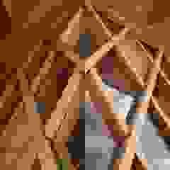 Inspirações por Drevo - Wood Solutions Lda Moderno