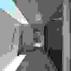 池間島の家 オリジナルデザインの テラス の 株式会社クレールアーキラボ オリジナル