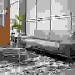 Thương hiệu Nội Thất Hoàn Mỹ Modern living room