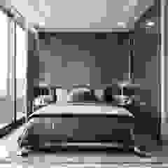 Modern Bedroom by ICON INTERIOR Modern
