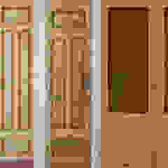 من La Proyectual إنتقائي خشب نقي Multicolored