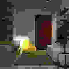Tatiana Sukhova Boys Bedroom