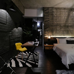 Mahattan Hotel - Penthouse by Northmos Sdn Bhd Rustic