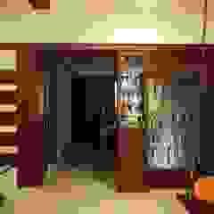 od Bhavana Interiors Decorators Azjatycki