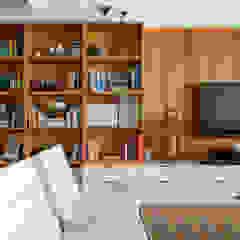 Marcella Loeb Living room
