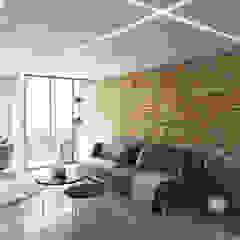 7Storeys Apartment Interior Designs by 7Storeys Minimalist
