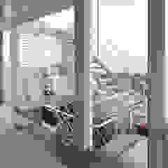 Casa de Playa - Mejía de Inception Architects Moderno Madera Acabado en madera