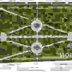 de Архитектурно-производственная группа ИОЛЛА Ecléctico Concreto