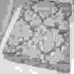 classic  by Matafora Tessili e Dintorni, Classic Textile Amber/Gold