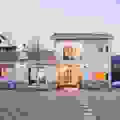 Casas de estilo rural de 위드하임 Rural